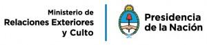 logo cancilleria