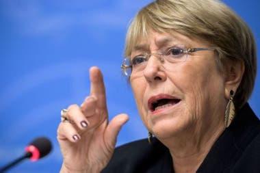 Tanto los gobiernos de Piñera como el de Bachelet generaron expectativas que han agravado el descontentoCrédito: Getty Images