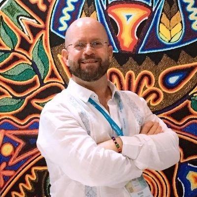 <strong>Richard M. Zarkin </strong>CH. Gerente de Relaciones Publicas de Riviera Nayarit