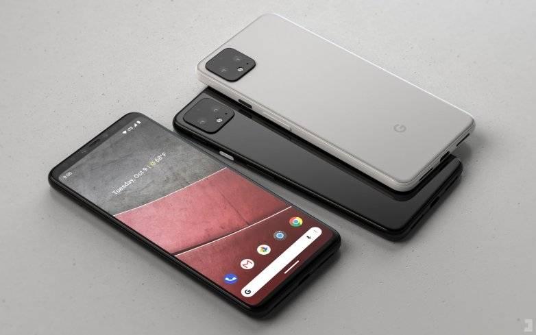 Smartphone-Pixel y su desafío