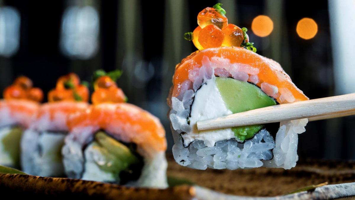 Cocina de Japón, muy conocida y un misterio