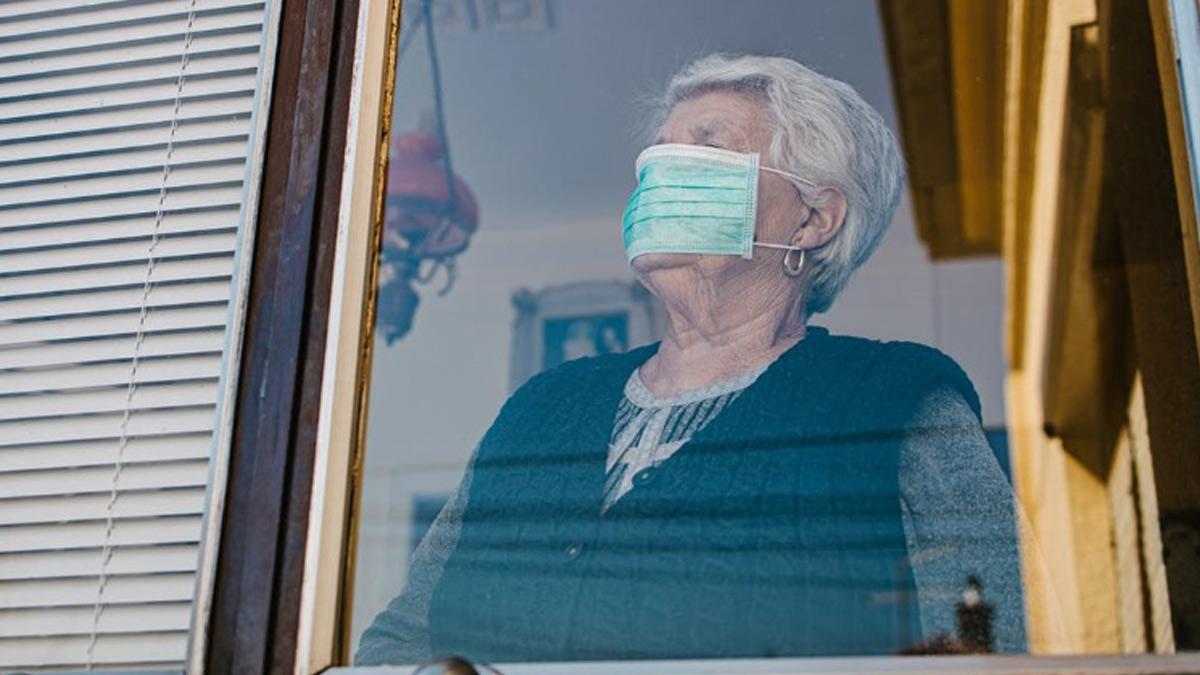 #Mayores Cuidados - Foto: Shutterstock