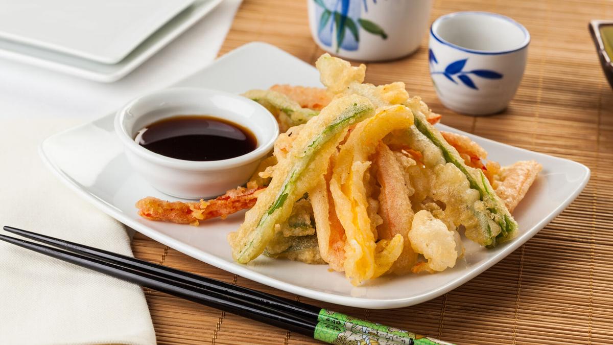secretos del tempura