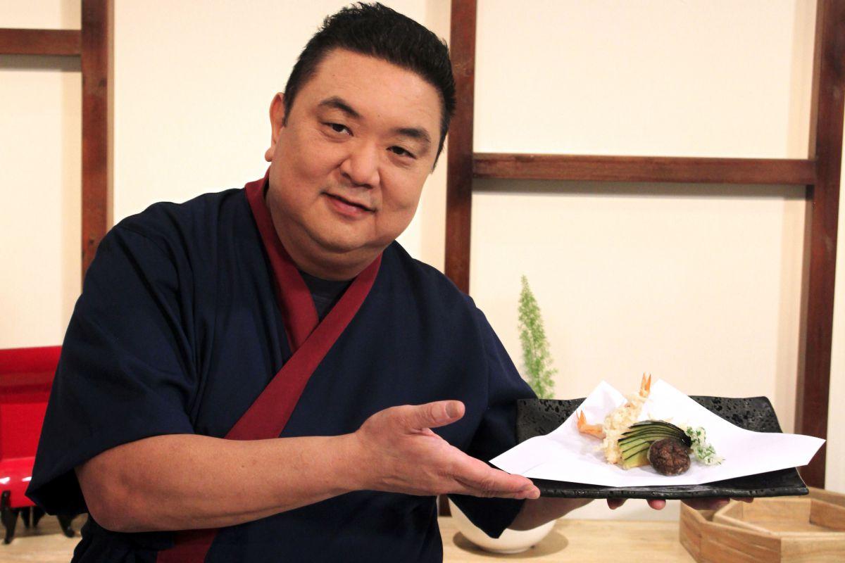Embajada del Japón: propuestas culturales con Iwao Komiyama