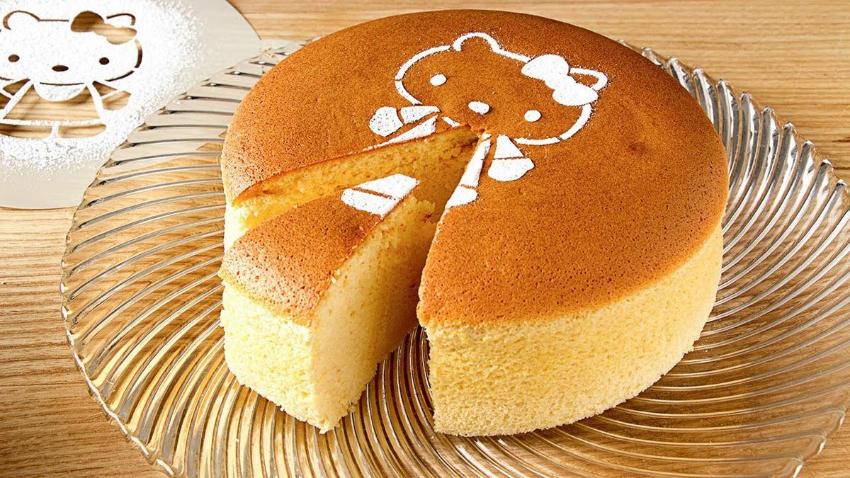 Damián Betular, pastelero de Bake Off enseñará a hacer el famoso cheescake japonés