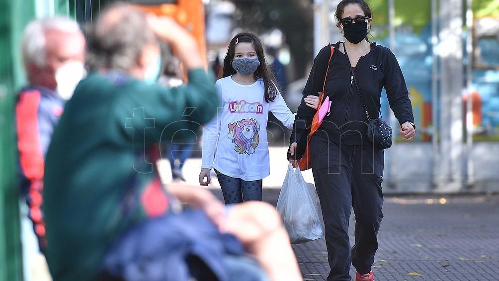 Desde la ONU destacaron las medidas socioeconómicas implementadas en la Argentina Foto TELAM