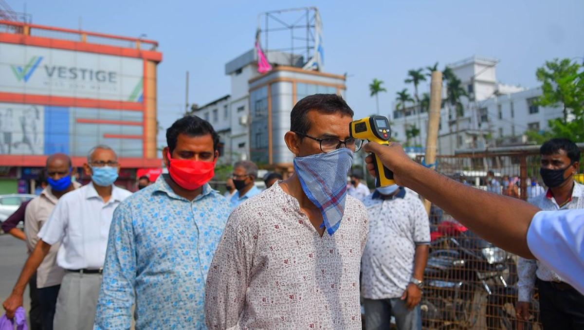 Las respuestas de política económica de las economías de mercados emergentes - (foto: CHINE NOUVELLE/SIPA/Newscom)