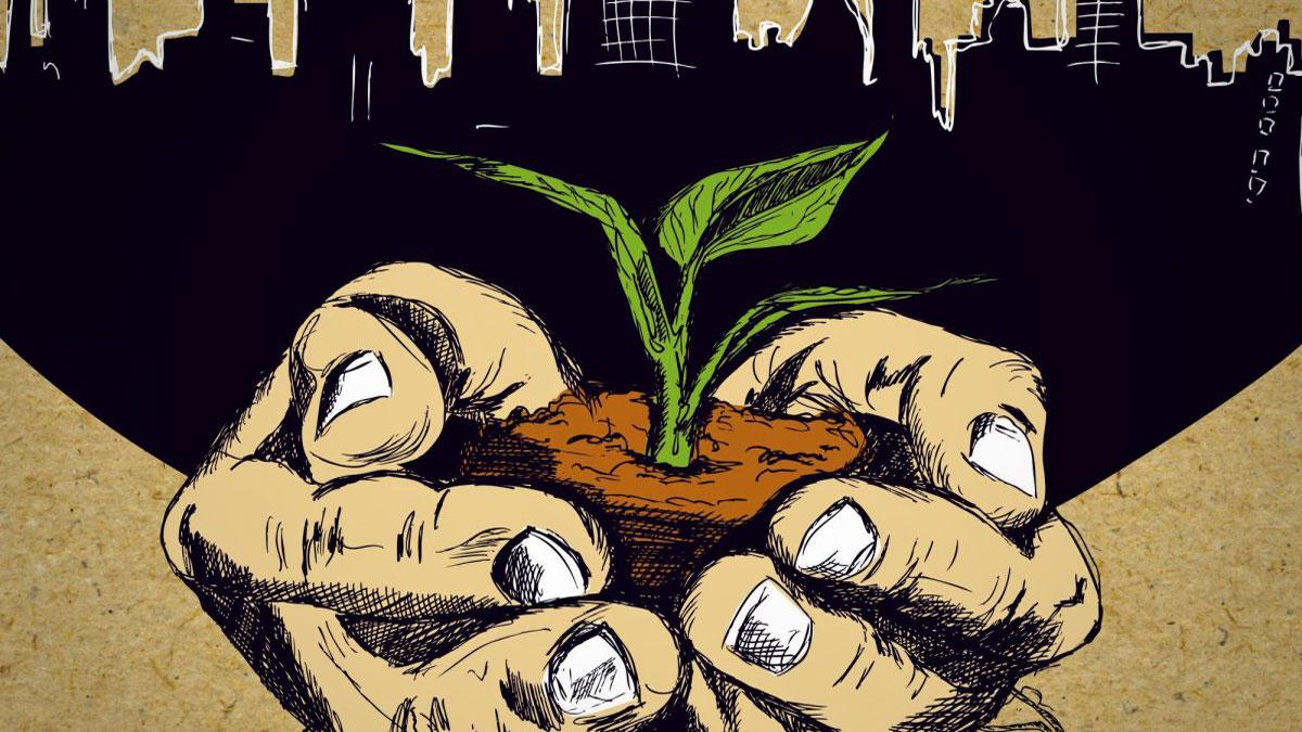 """Luego de hacerse público el proyecto de intervención sobre la empresa Vicentin, el concepto de """"soberanía alimentaria"""" volvió a estar en el centro de la agenda pública y la política nacional"""