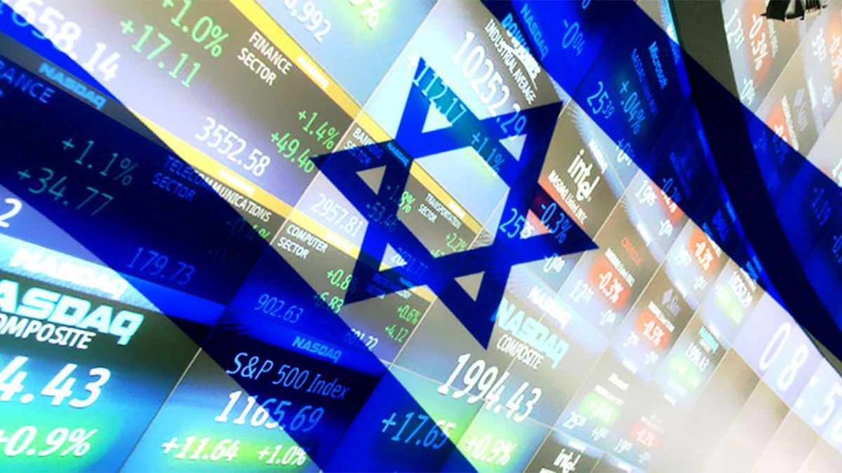 Tel Aviv-Jerusalem es el sexto ecosistema innovador más fuerte del mundo