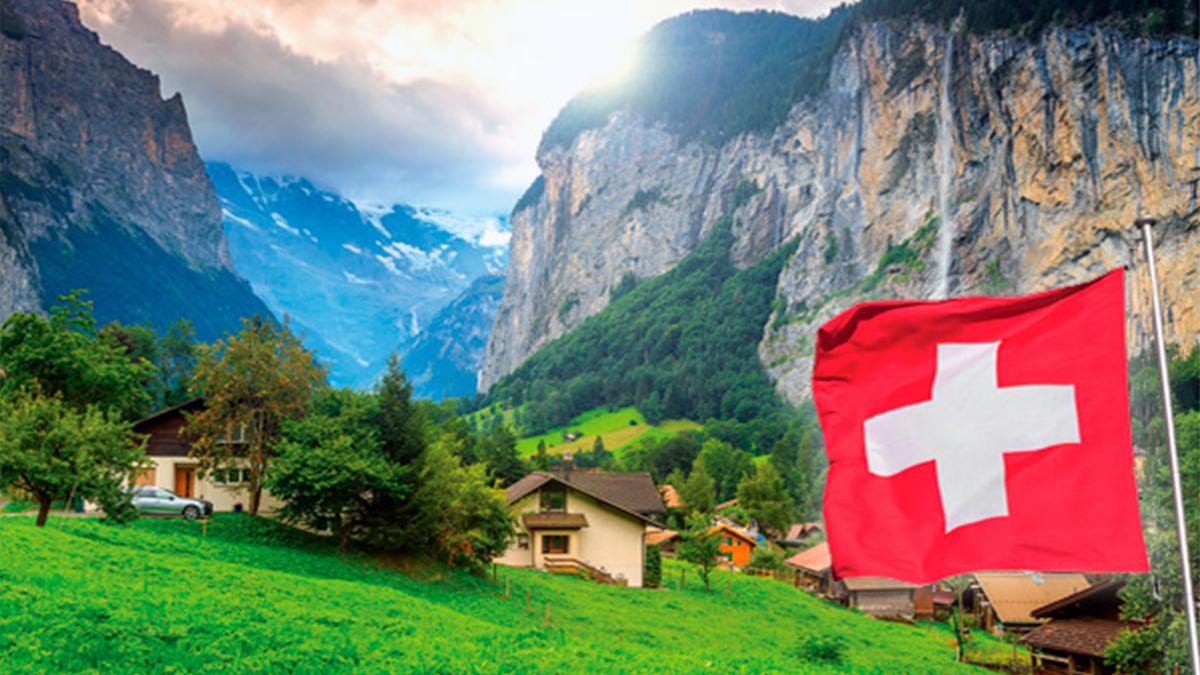 Suiza, Fiesta Nacional… diferente | Acercando Naciones