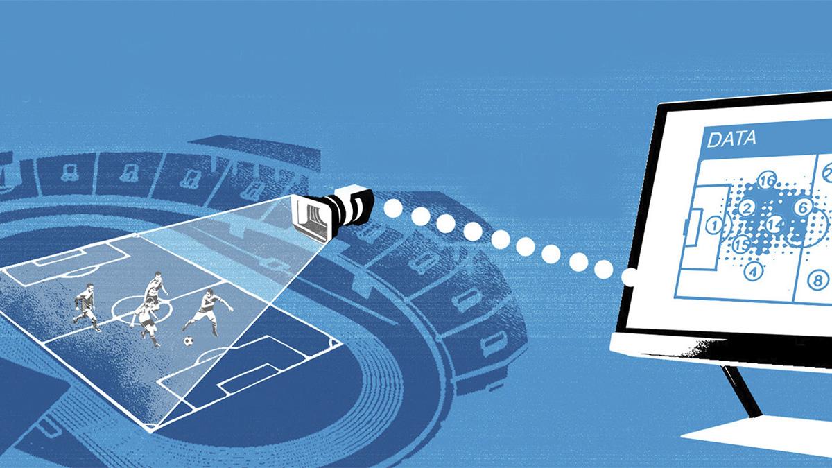 FIFA llegó al Mundial de Rusia 2018 con la tecnología incorporada a su universo.