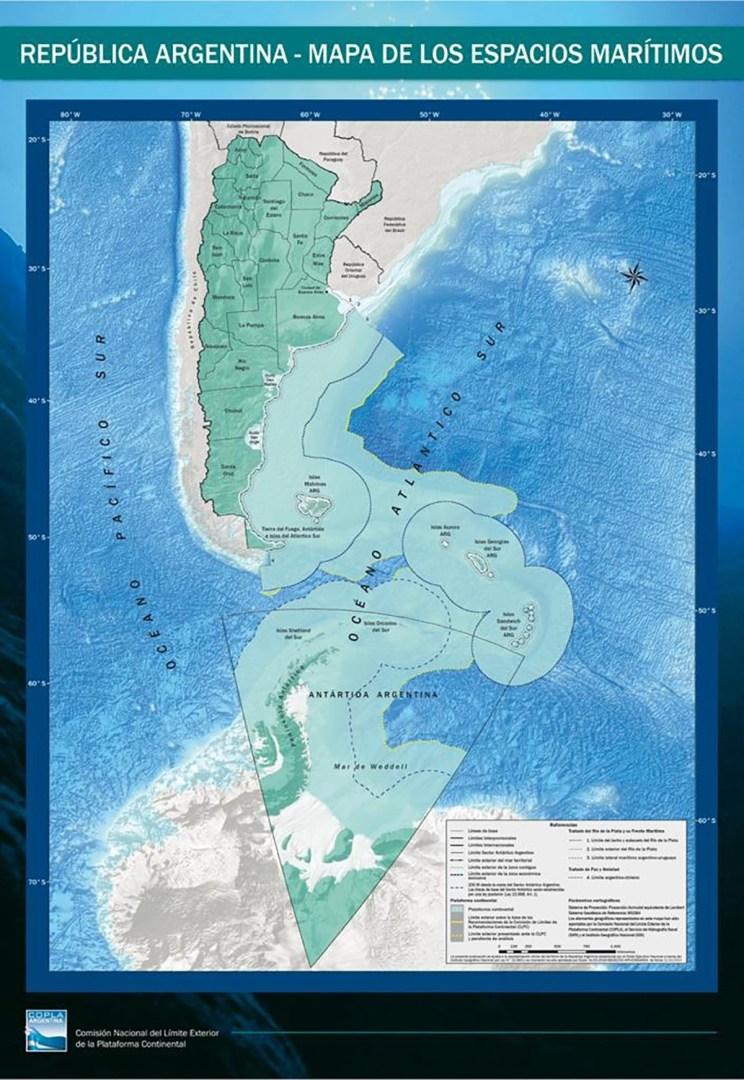 Islas Malvinas Novedades Aun En Pandemia Acercando Naciones