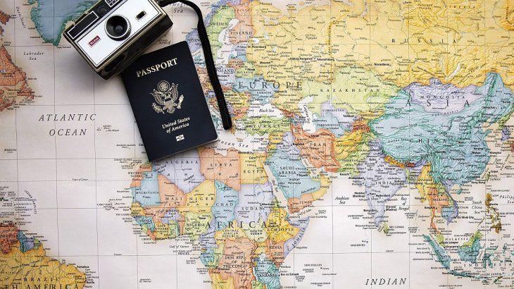 Medidas necesarias para salvar al turismo mundial - Pixabay