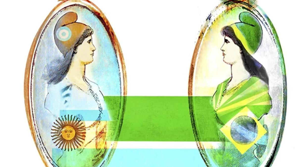 Por primera vez en muchas décadas, no podremos celebrar con nuestros amigos argentinos, en el Palacio Pereda, sede de la embajada del Brasil en Buenos Aires y símbolo de la amistad brasileño-argentina, el 198º aniversario de Independencia del Brasil, que ocurre este 7 de septiembre.