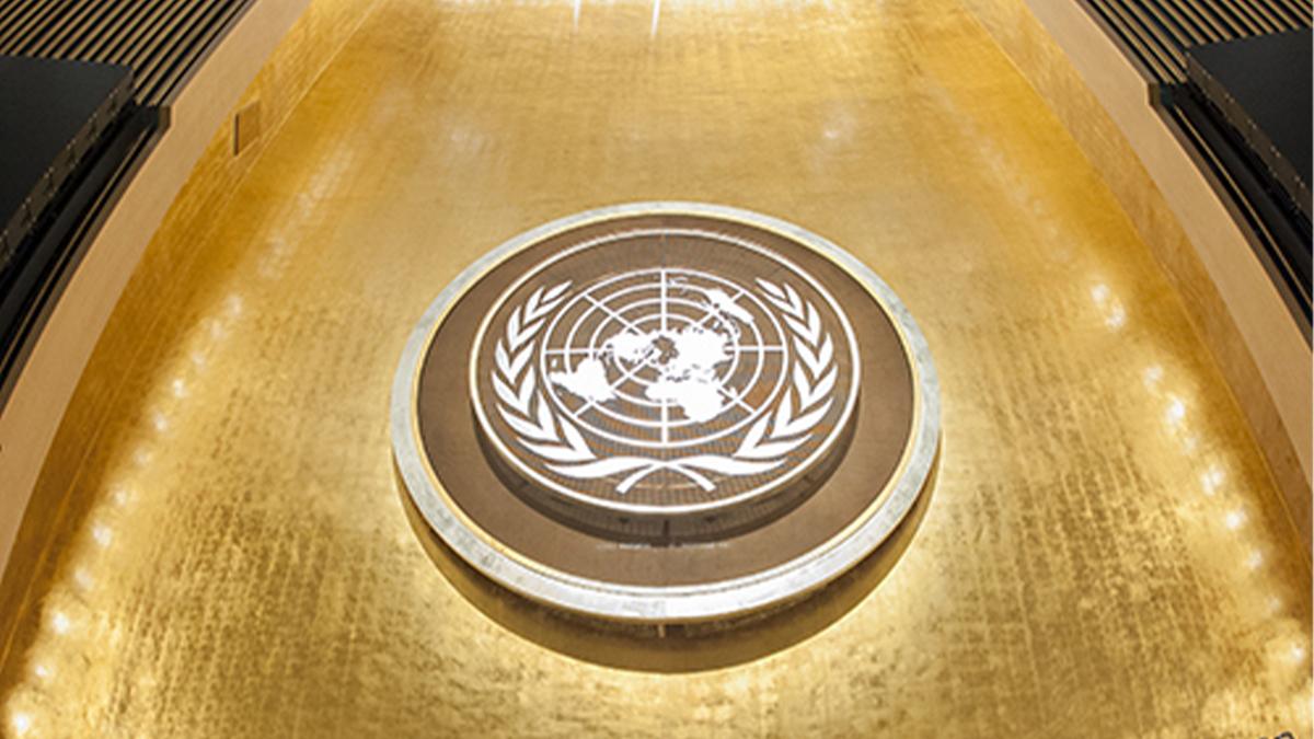 75 Asamblea General de las Naciones Unidas