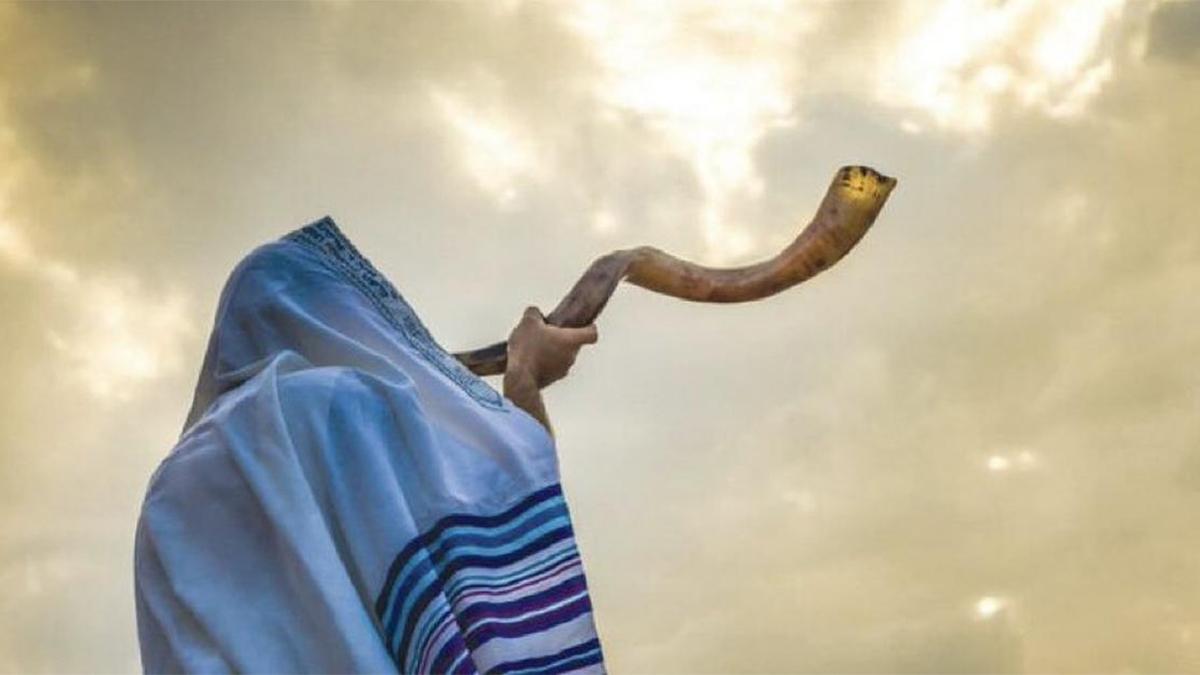 Rosh Hashaná, el comienzo del año 5781.