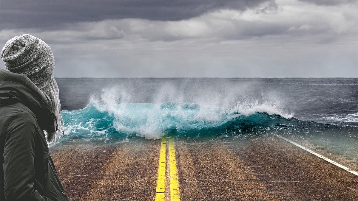 Los impactos negativos del Cambio Climático se hacen sentir en diferentes escenarios y con distintas intensidades