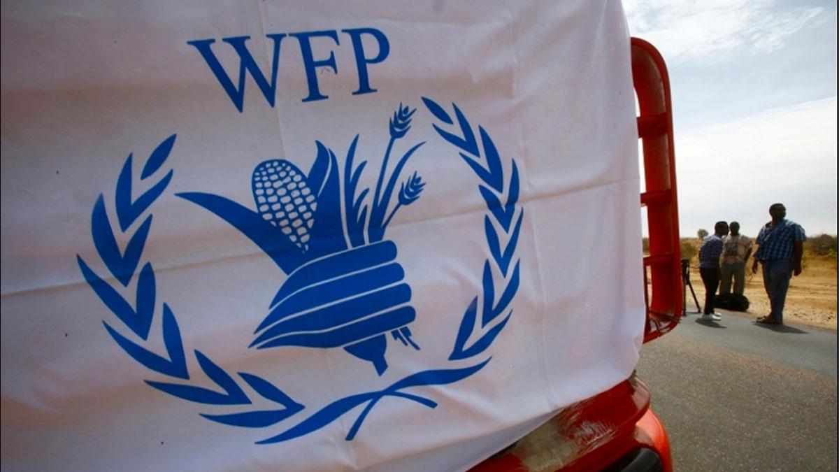 Premio Nobel de la Paz para el Programa Mundial de Alimentos de la ONU