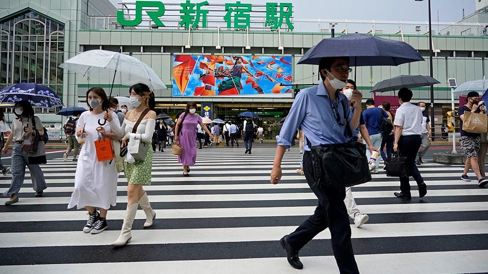 Japón aprueba la ley de vacuna contra el coronavirus gratis