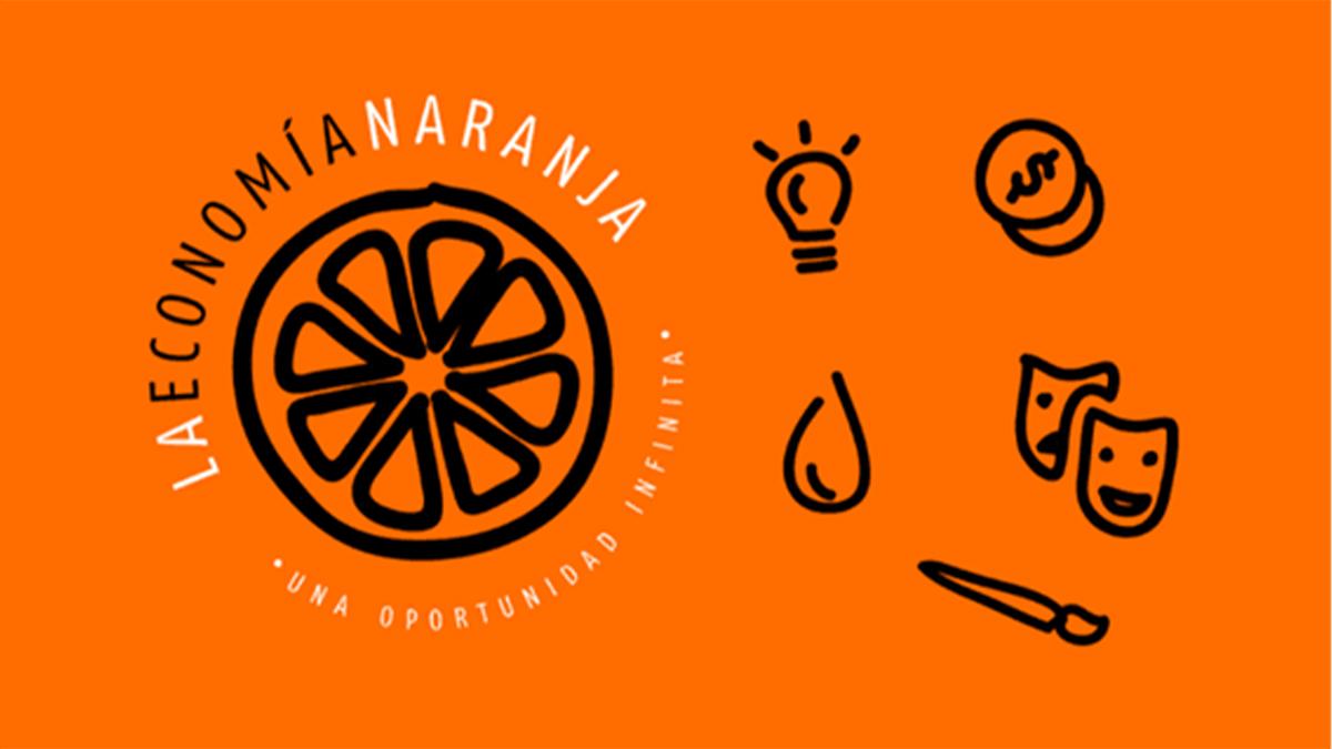 La economía naranja: una oportunidad para la región