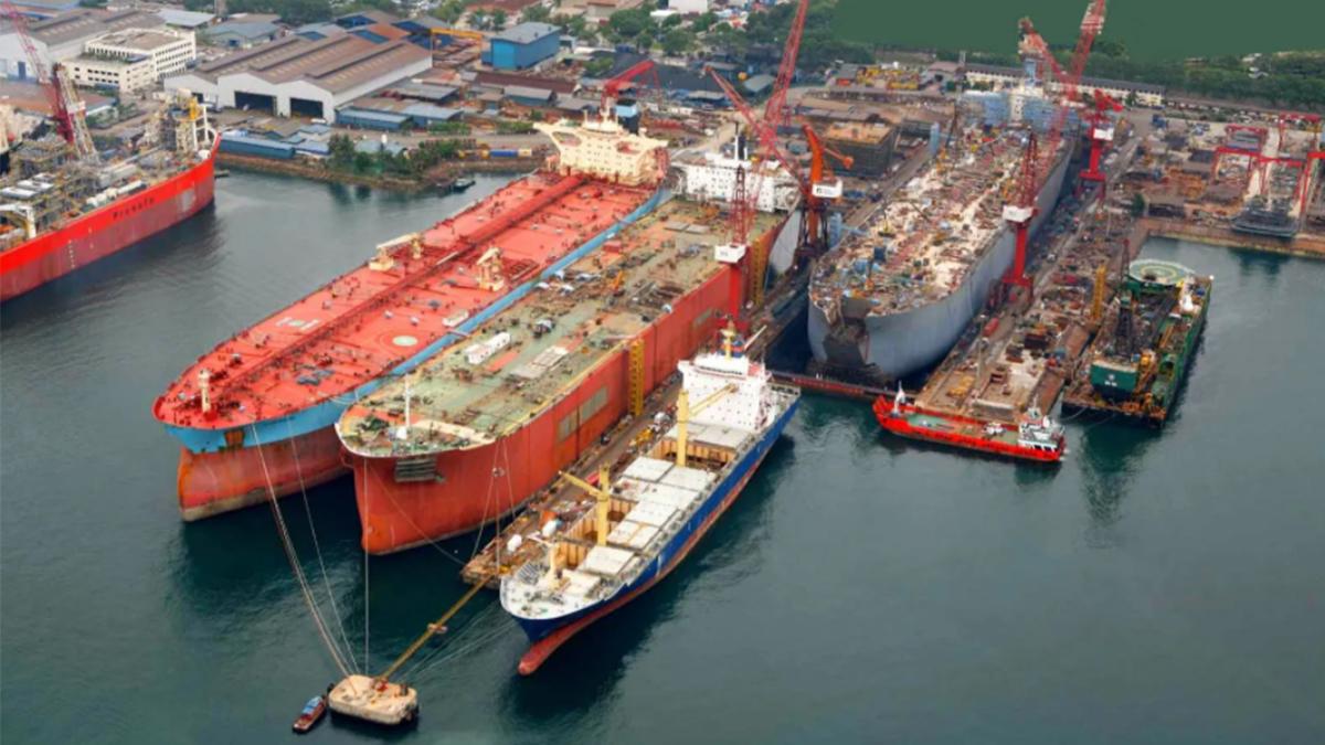 La industria naval proyecta inversiones en 2021 con fuerte impacto en empleo