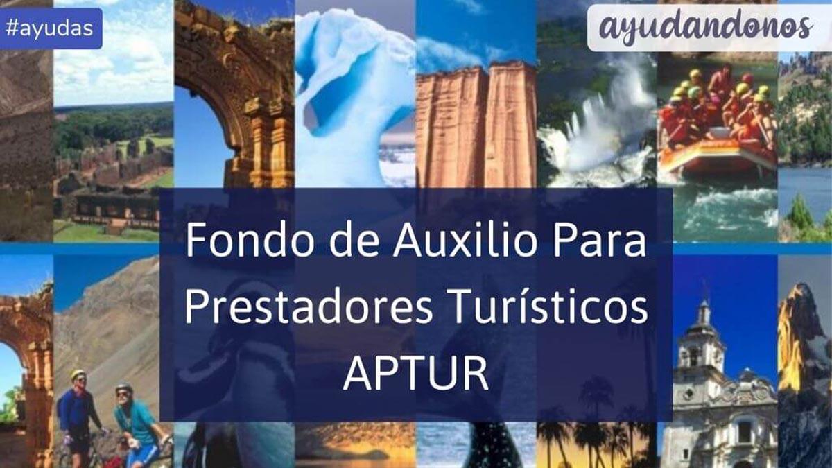 Sigue la inscripción al Fondo de Auxilio para Prestadores Turísticos