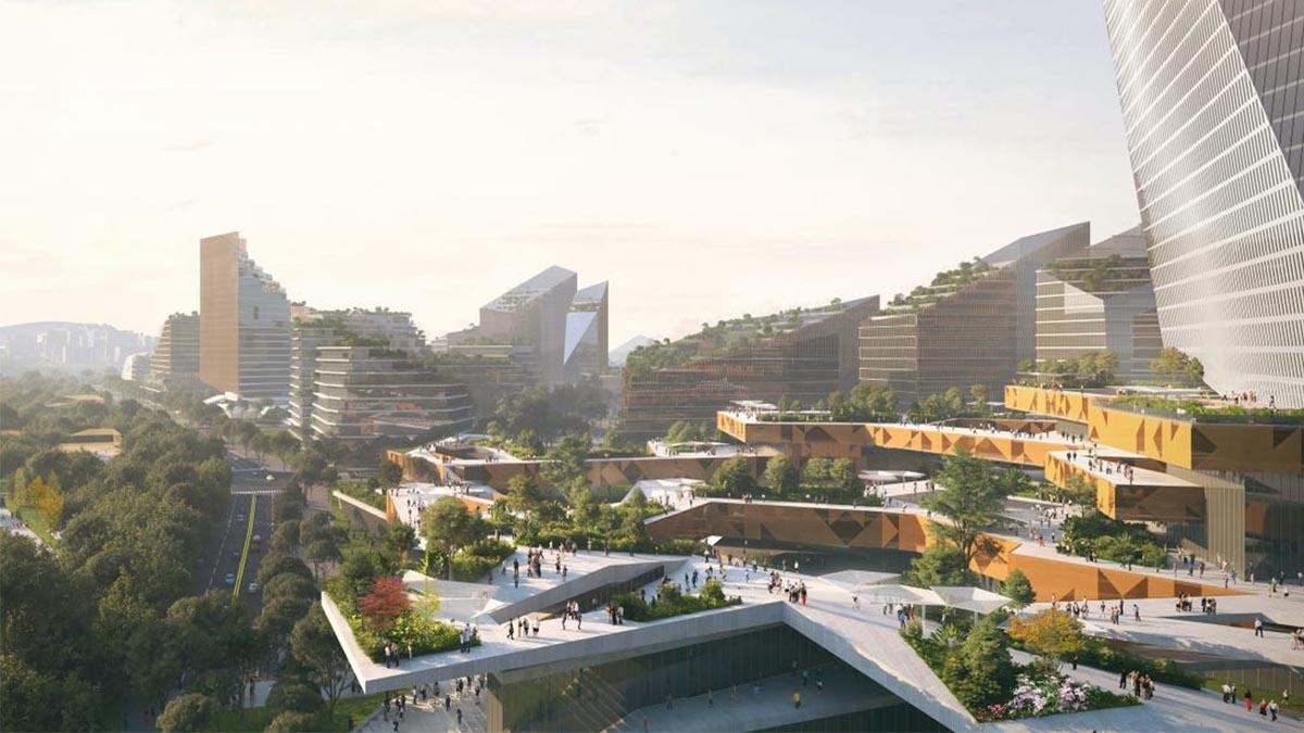 La China del futuro