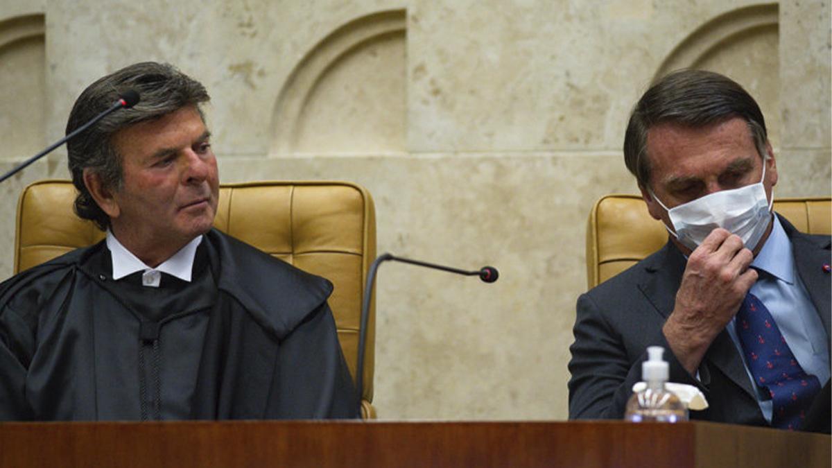 Justicia y Política jugaron un papel importante en la elección de Bolsonaro