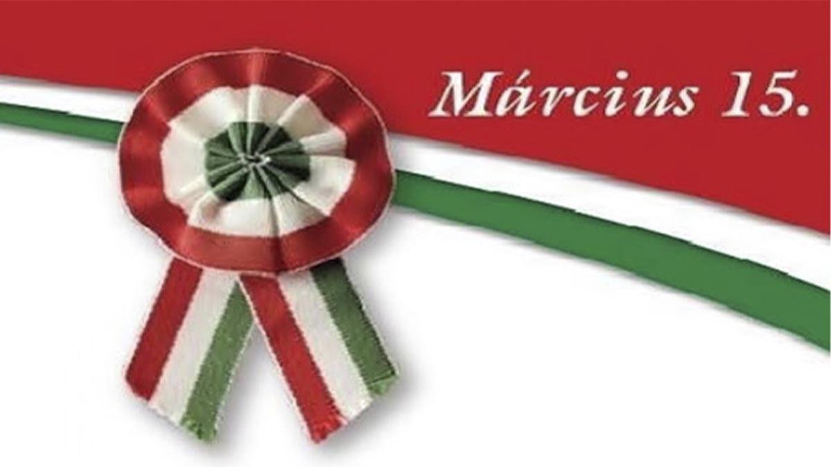 Día de la Revolución y la Guerra de la Independencia de Hungría