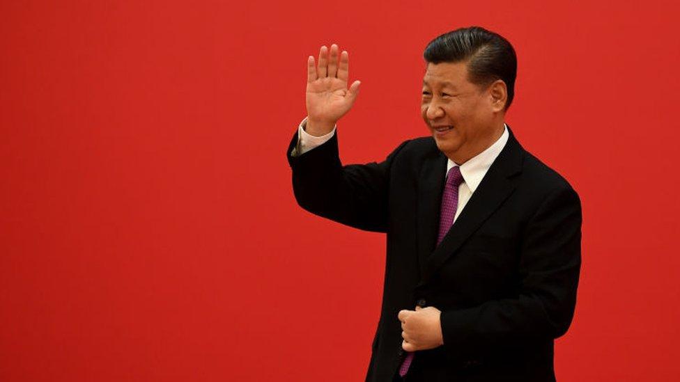 El presidente de China, Xi Jinping, lanzó un ambicioso proyecto de infraestructura denominado Corredor Económico China-Pakistán.