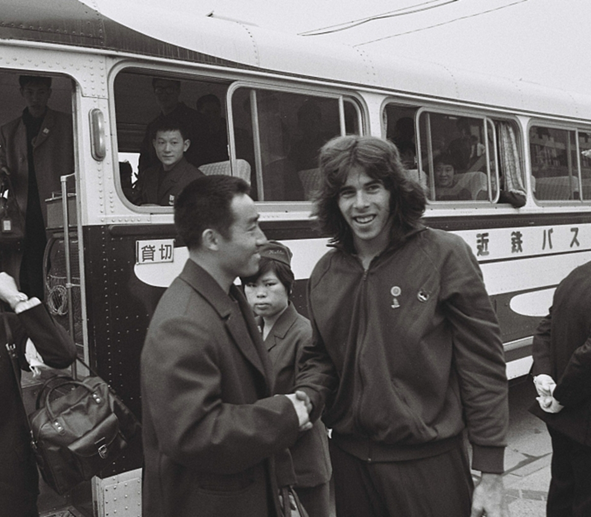 Shanghai 1971