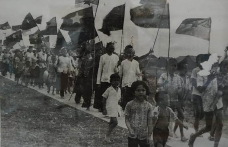 Vietnam, 46to. aniversario de la reunificación