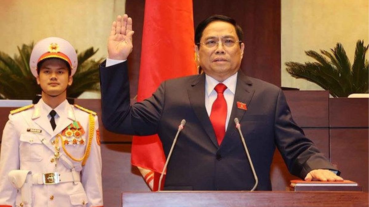 De Quang Ninh al Gobierno Nacional