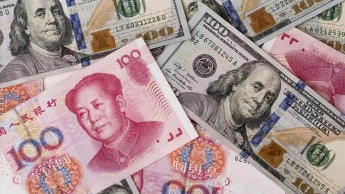 Reemplazará el yuan al dólar o simplemente coexistirán como moneda de referencia