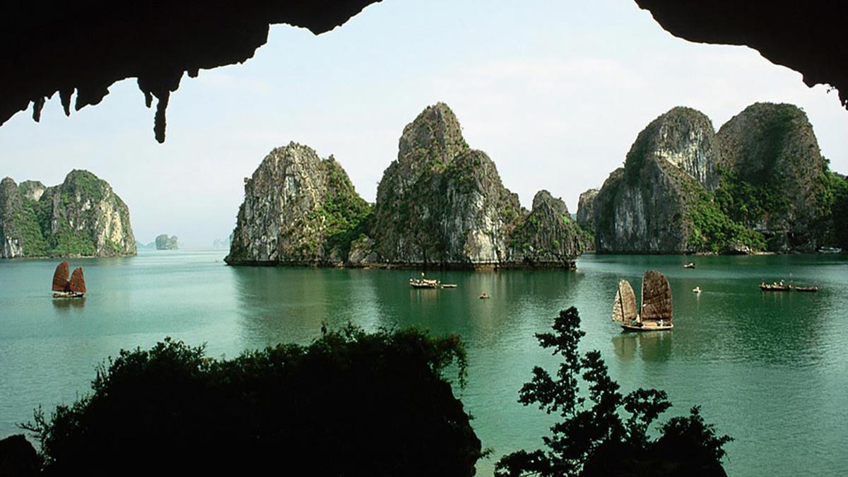 La provincia de Quang Ninh, donde brilla un patrimonio de la humanidad cual es la Bahía de Ha Long.