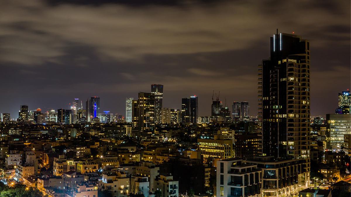 En 1909, 66 familias judías decidieron fundar Tel Aviv