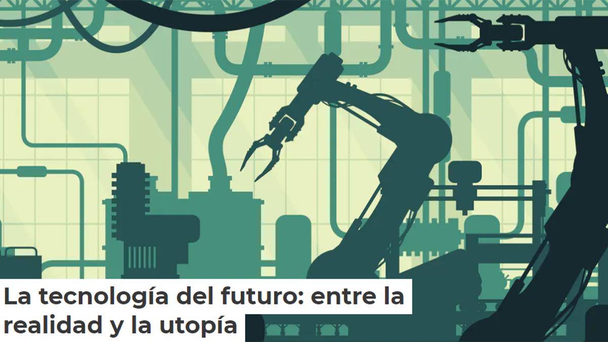 La tecnología y la destrucción de empleo y brecha digital