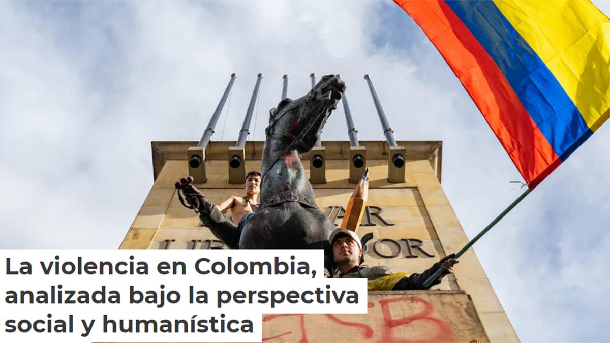 Colombia, una violencia explicable?