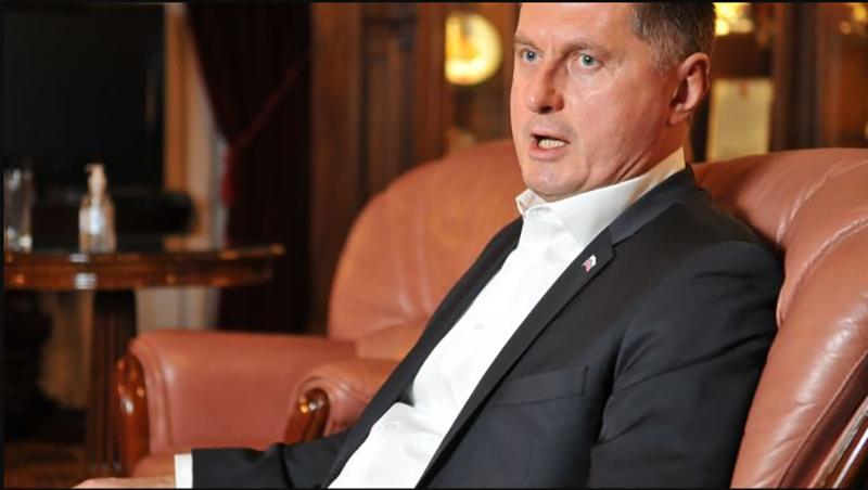 """Más allá de la Sputnik: Rusia quiere """"profundizar"""" la relación con Argentina en comercio y energía nuclear"""