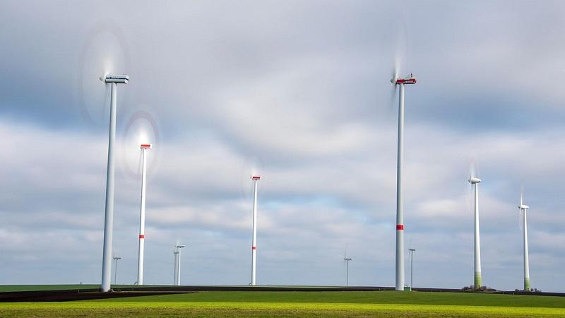 Las energías renovables, uno de los ejes del Foro Futuro © picture alliance