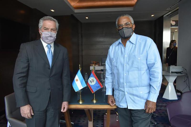 La Argentina suma apoyos para asumir la presidencia pro tempore de la CELAC