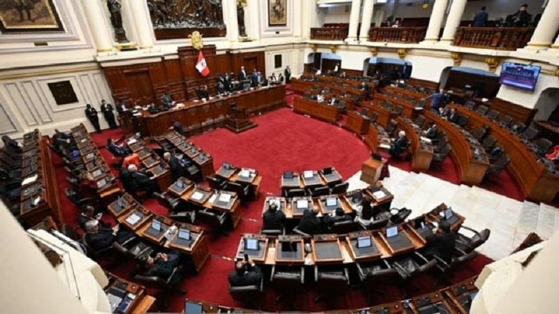 Pedro Castillo tendrá que buscar apoyos dentro de una Congreso muy fragmentado