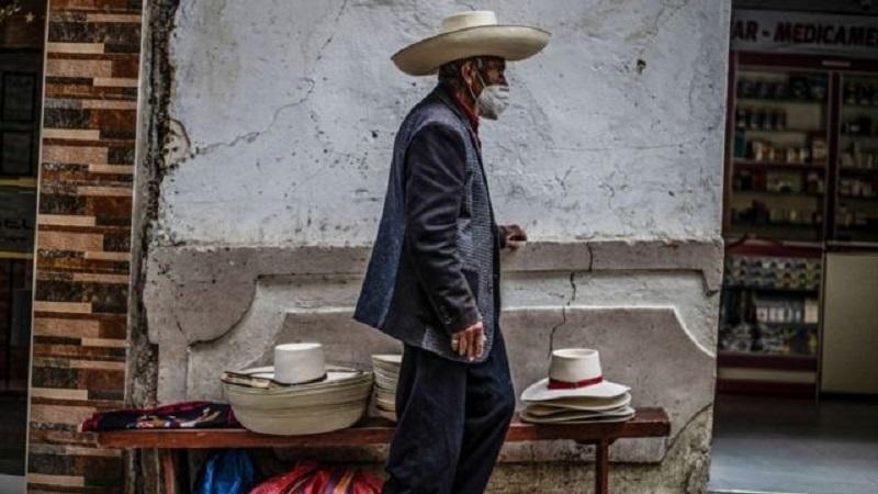 La informalidad es uno de los problemas endémicos de la economía de Perú.