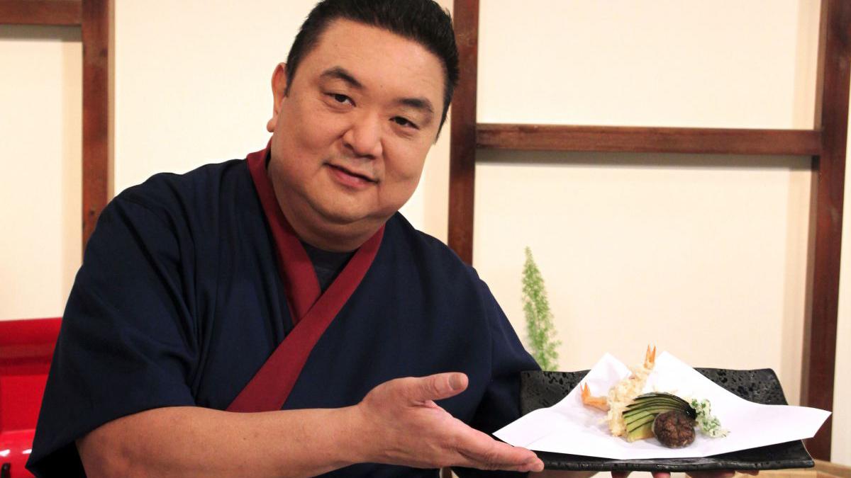 Iwao Komiyama dará una clase magistral como introducción a la  Gastro Japo Food Week 2021