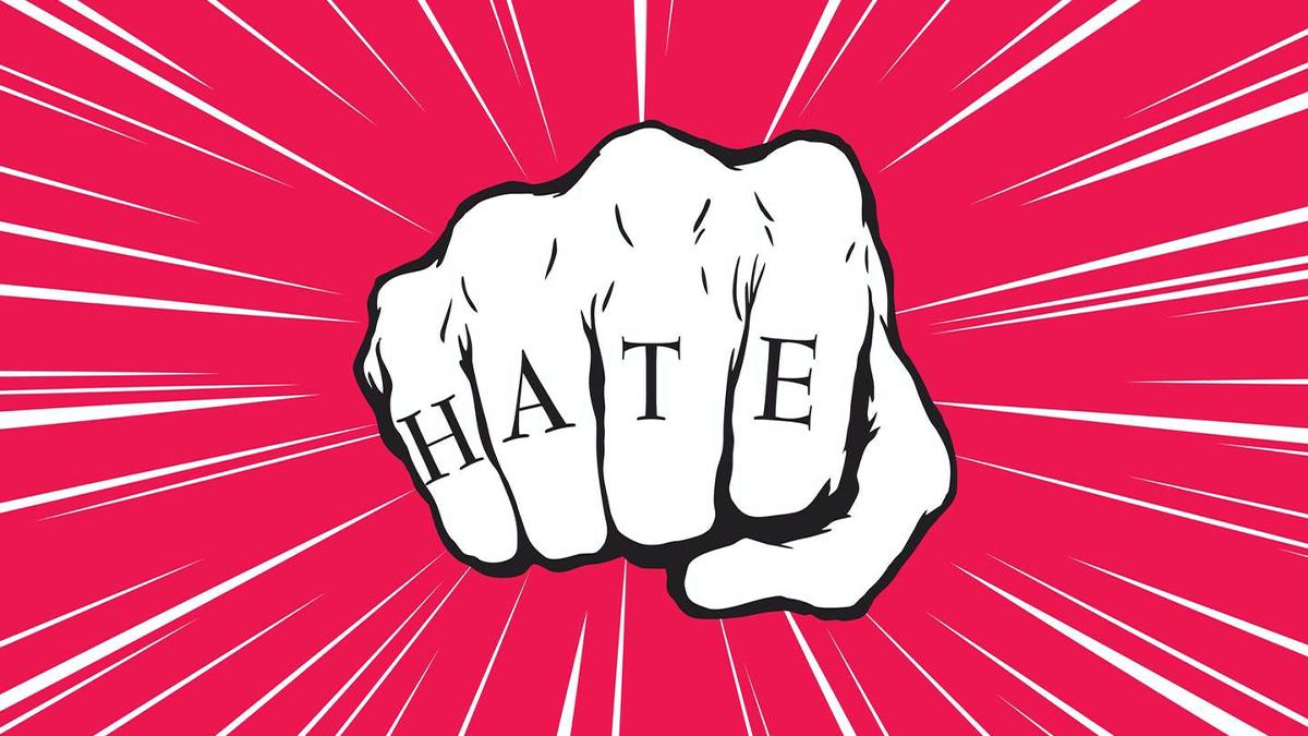 Juventud y odio en la red, un cóctel cada día más normalizado
