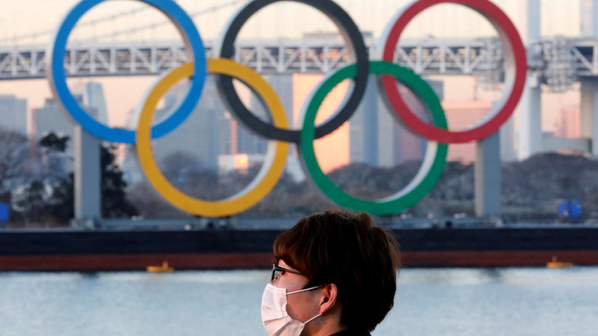 Llega el momento del comienzo de los Juegos Olímpicos de Tokio 2021