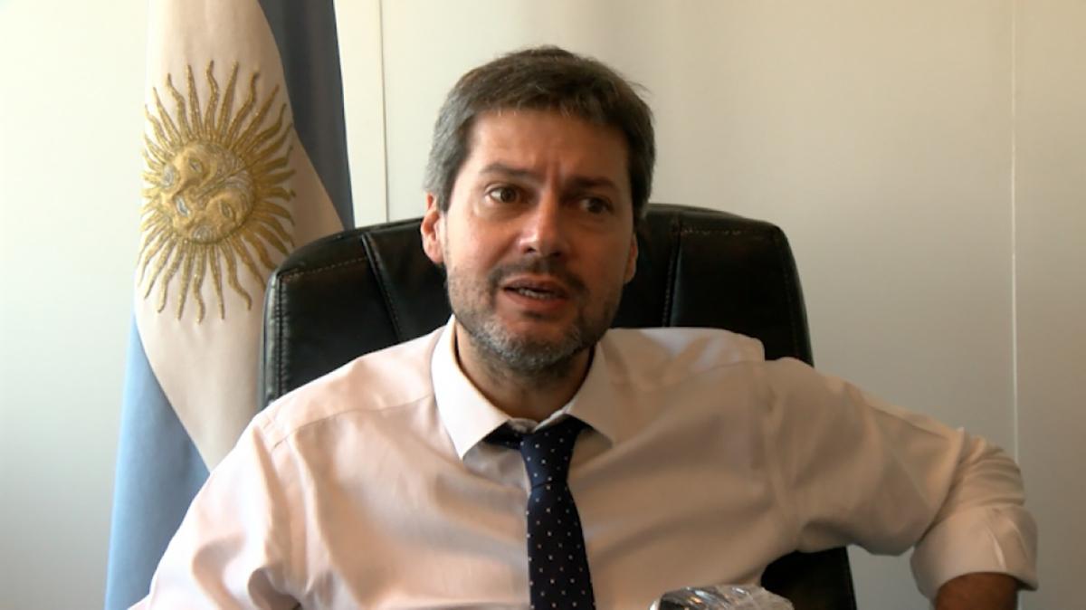 El ministro de Turismo y Deportes, Matías confirmó que este año se volverá a poner en marcha el Plan Previaje