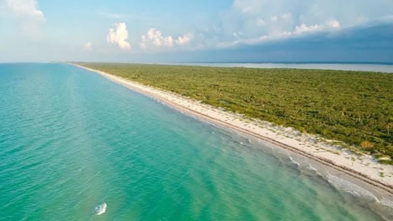 Foto: Cortesía de la Secretaría de Fomento Turístico de Yucatán.