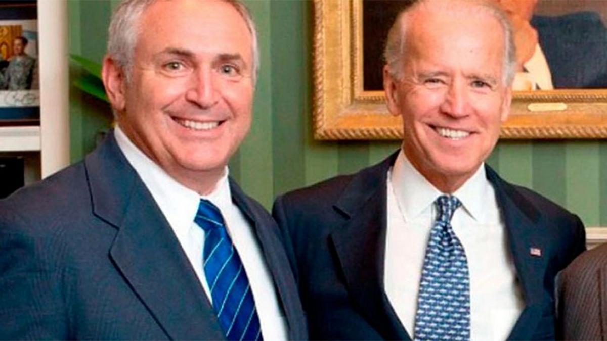 El presidente de Estados Unidos, Joe Biden, propuso como nuevo embajador en Argentina a Marc Stanley, un abogado de Dallas (Texas)