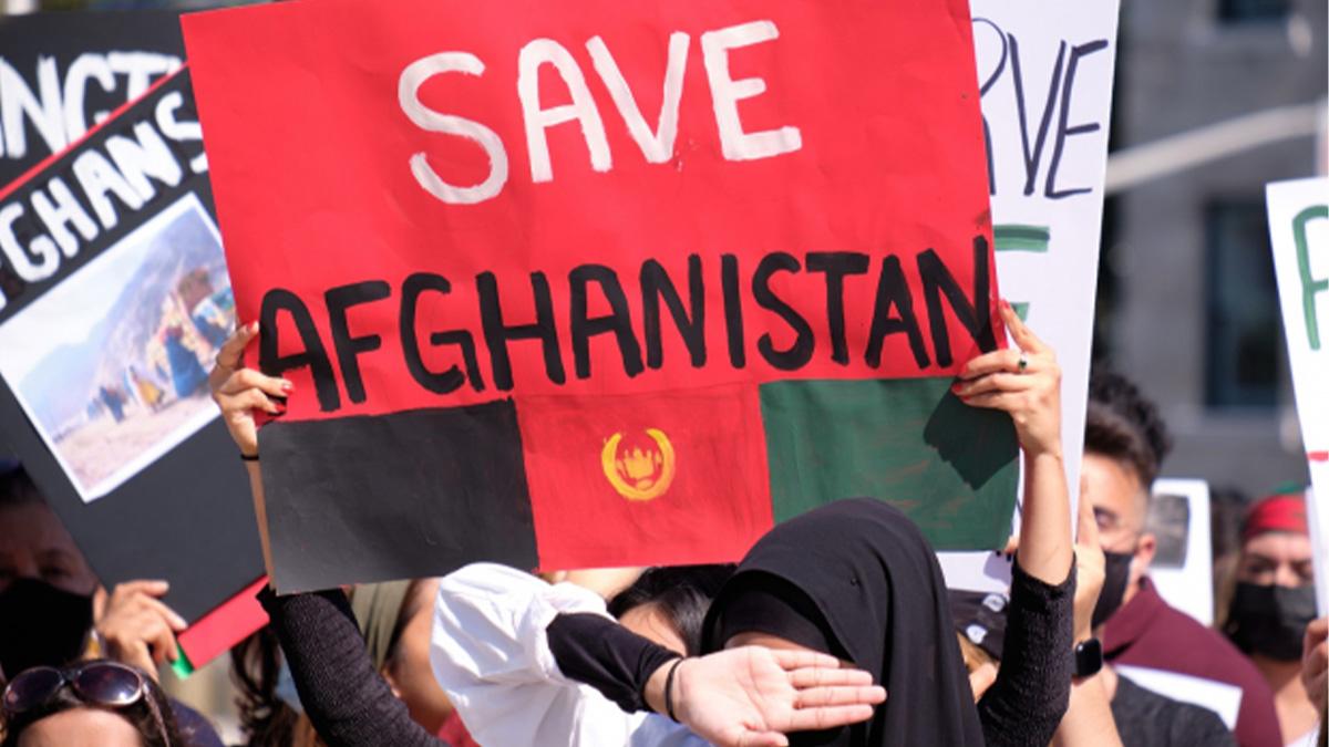 Afganistán, la tumba de los imperios